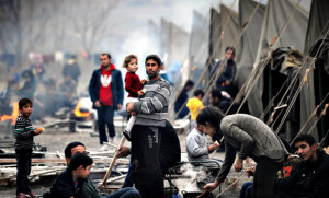 Syrian Immigration: A Grave National Security Threat