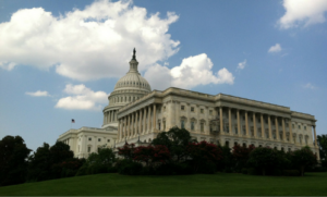 Congress Should Not Hold A Lame Duck Session