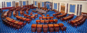 The Senate Must Keep Its Commitment to Work Again