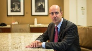 Conservatives Support the Nomination of Eugene Scalia for Secretary of Labor