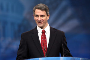 Conservatives Support Ken Cuccinelli for  Secretary of the Department of Homeland Security