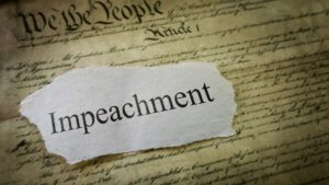 Conservatives Denounce Attempts to Impeach  President Trump