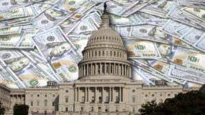Conservatives Do Not Support Another Short-Term, Budget-Busting Spending Bill