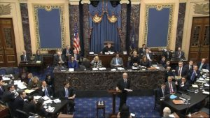 Conservatives Urge the Senate to Reject Further Witness Testimony & Vote to Acquit the President