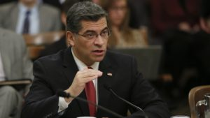 Xavier Becerra Should Not Lead the Department of Health & Human Services