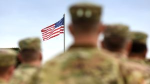 Conservatives Oppose State Funded Racist Training That Politicizes the U.S. Military